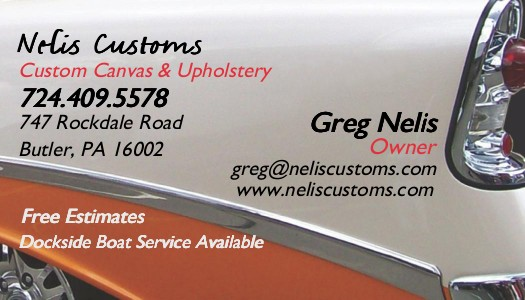 Click to go to Nelis Customs Web Site
